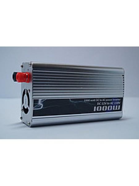 Инвертор / преобразователь напряжения TBE 1000 W
