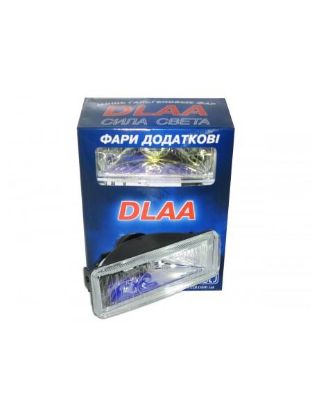 Противотуманные фары DLAA LA-111RY Vitol хамелион