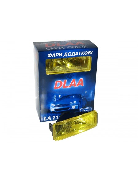Противотуманные фары DLAA LA-111Y Vitol
