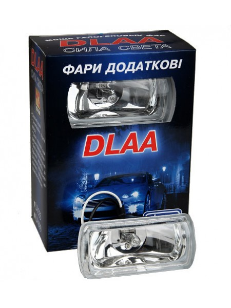 Противотуманные фары DLAA LA-555W Vitol