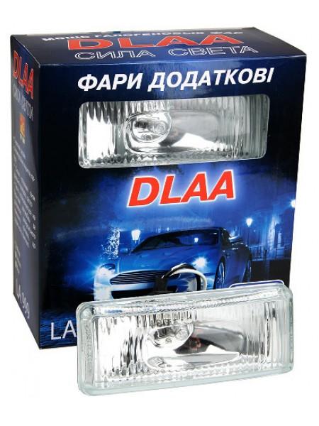Противотуманные фары DLAA LA-999W Vitol