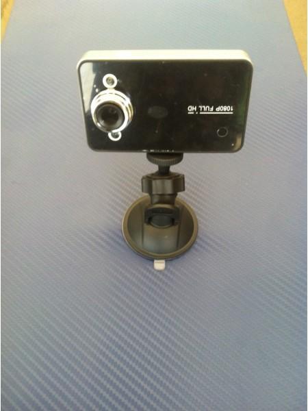 Vehicle blackbox dvr fhd 1080p