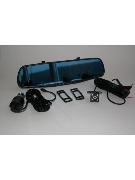 Зеркало-видеорегистратор CYCLON DVR MR-32
