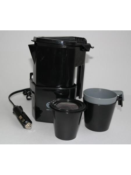 Автомобильный чайник ALCA 12V