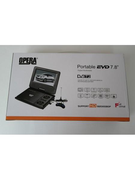 "Opera EVD 7.8"""