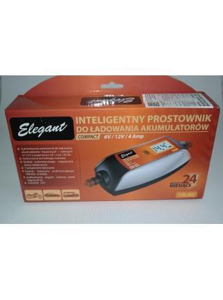 Зарядное устройство для аккумуляторов Elegant Compact 100 405