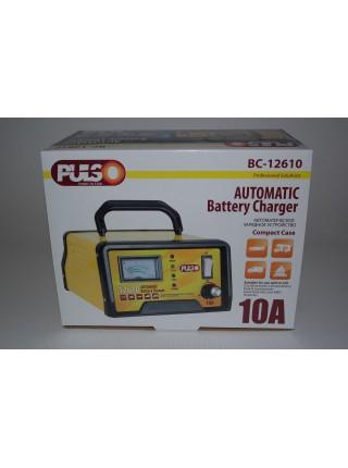 Зарядное устройство PULSO BC-12610 10A