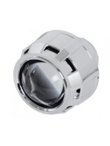 Биксеноновая линза FantomFT Bixenon lens 2.5 (А1)