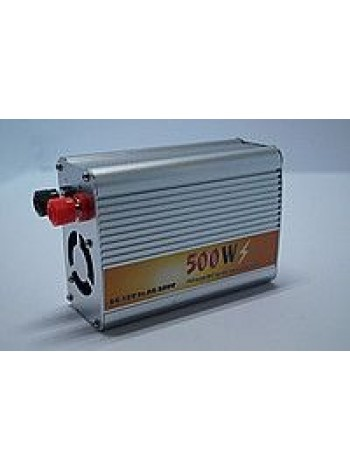 Инвертор / преобразователь напряжения TBE 500 Вт