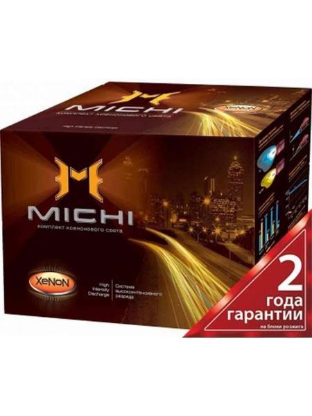 Комлект ксенона MICHI 35W H1 4300K