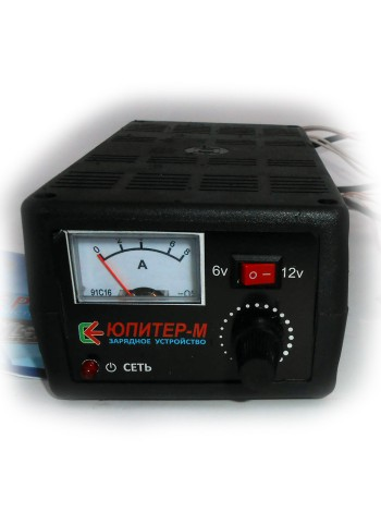 Зарядное устройство Юпитер-М(Электрон) 6А