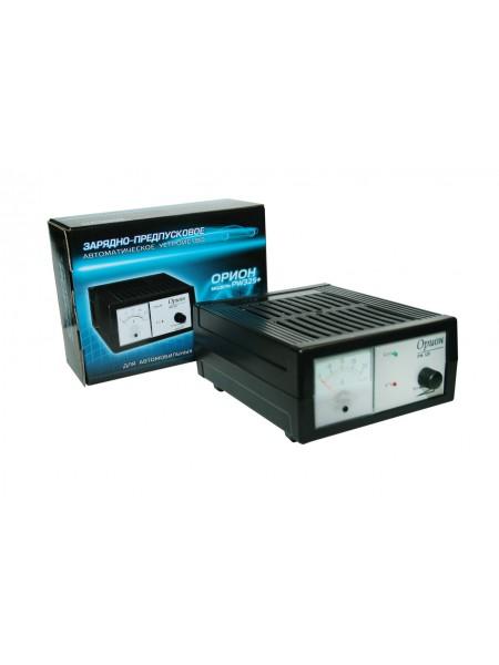Зарядно-предпусковое устройство Орион PW325+ 12В/18А