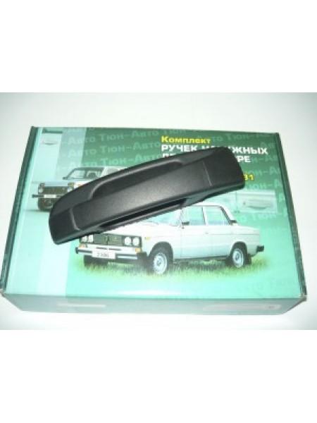 Евроручки ВАЗ 2106, 2131 Тюн-Авто