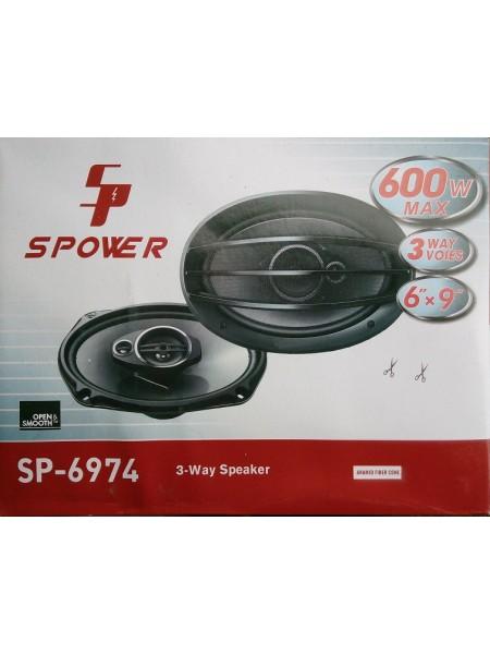 Автоакустика SP-6974