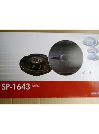 Автоакустика  SP-1643
