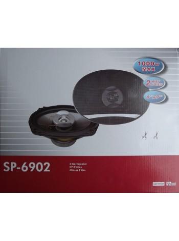 Автоакустика SP-6902