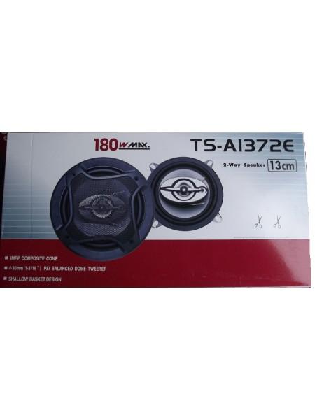 Автомобильная акустика  TS-A1372E