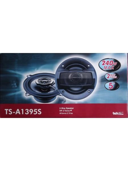 Автомобильная акустика  TS-A1395S