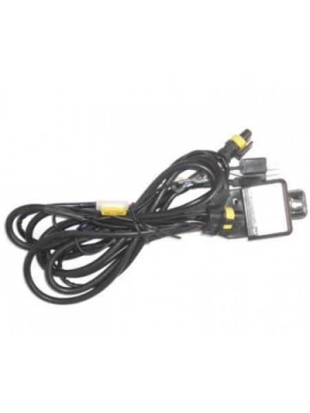 Контроллер для бикс.ламп с проводами, без ТМ Relay with wires for bix.bulbs 35W