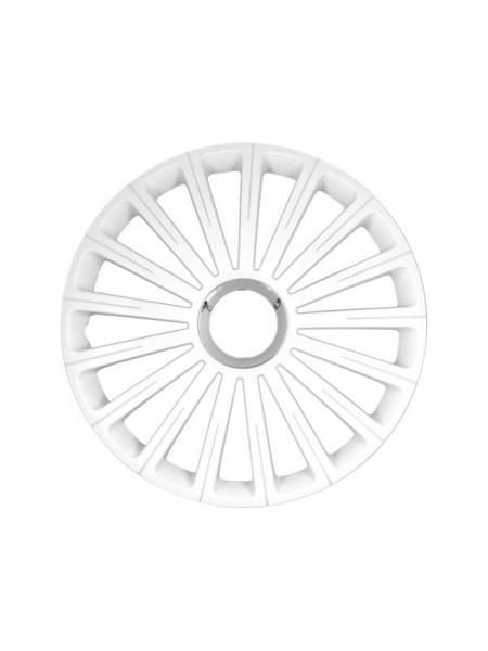 Колпаки Argo Radical Pro белые R13