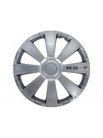 Колпаки Argo  RS-T silver R14