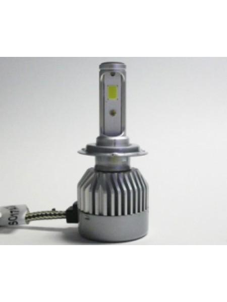 Светодиодные лампы H7 StarLite 12-24V LED