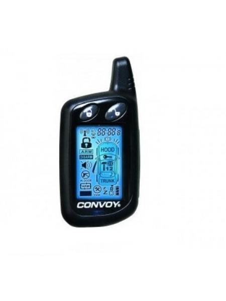 Автосигнализация CONVOY MP-80 LCD