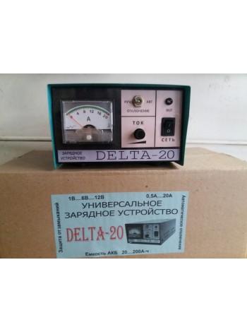 Delta 20