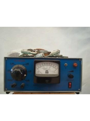 Зарядная станция до 190 а.ч.